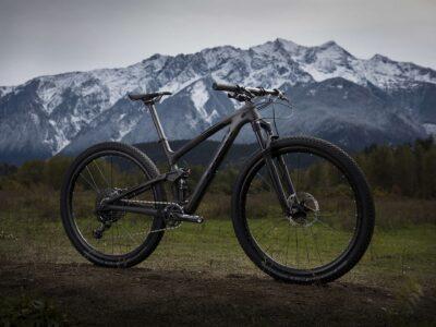จักรยานฟูลซัส TREK Top Fuel 9.8 SL