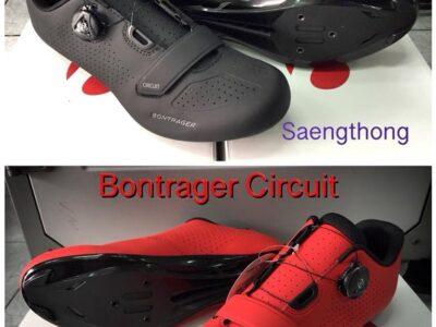 รองเท้าคลีตหมอบ Bontrager Circuit