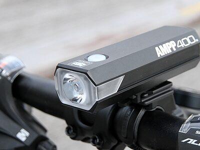 ไฟหน้า Cateye AMPP 400