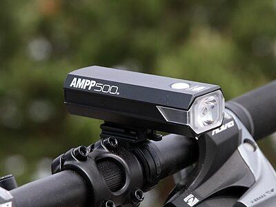 ไฟหน้า Cateye AMPP500