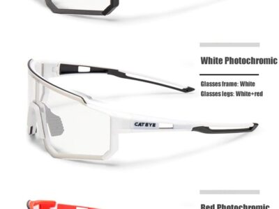 แว่นตาจักรยาน CATEYE Japan