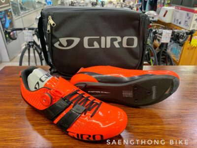 รองเท้า Giro รุ่น Factor Techlace