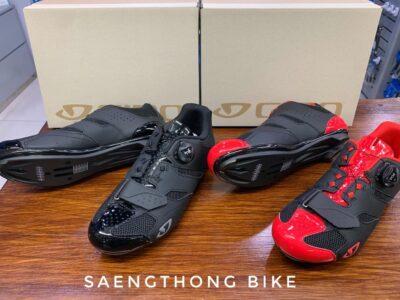 รองเท้า Giro
