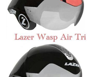 หมวกเลเซอร์ Lazer : Wasp Air Tri