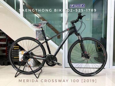 Merida Crossway 100