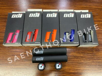 ODI ปลอกมือจักรยานแฮนด์ตรง จักรยานเสือภูเขา (USA)