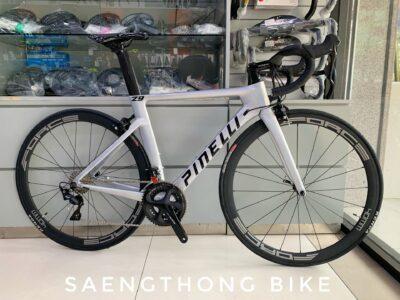 จักรยานเสือหมอบแอโร่ Pinelli รุ่น Z9 Carbon