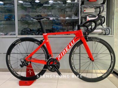 จักรยานเสือหมอบแอโร่ Pinelli Z9 Carbon