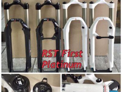โช้ค RST FIRST รุ่น Platinum
