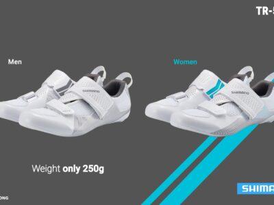 รองเท้าไตรกีฬาระดับ