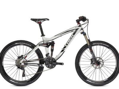 จักรยานฟูลซัส TREK Remedy 8