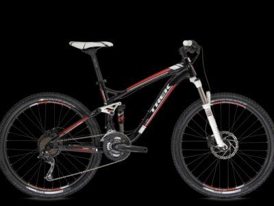 เสือภูเขาฟูลซัส TREK Fuel EX4