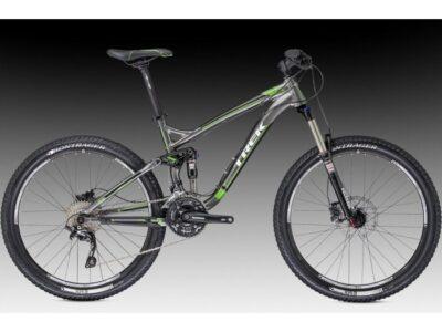 เสือภูเขาฟูลซัส TREK Fuel EX6