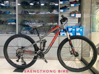 จักรยานฟูลซัส TREK Fuel EX5