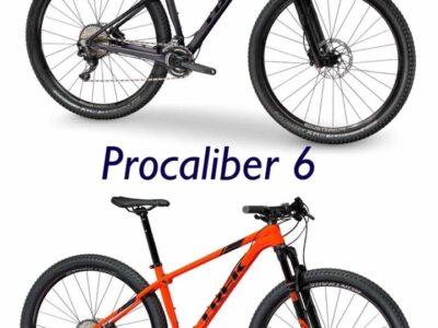 TREK Procaliber 6 [2018]