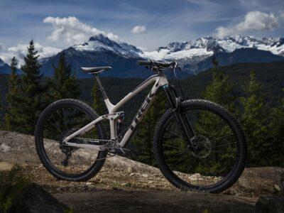 เสือภูเขาฟูลซัส TREK Fuel EX 9.7