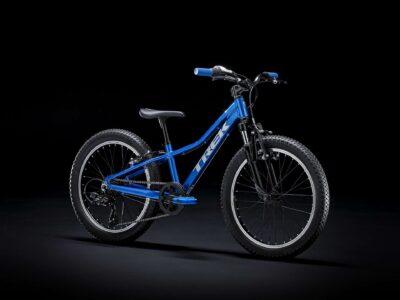 จักรยานเสือภูเขาเด็ก TREK Precaliber 20 Boy สีน้ำเงิน [2021]