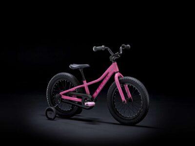 จักรยานเด็ก TREK Precaliber 16 Girl สีชมพู