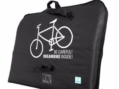กระเป๋าเดินทางสำหรับใส่จักรยาน