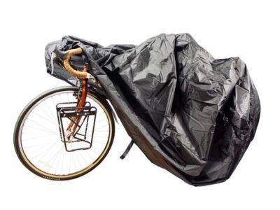 ผ้าคลุมจักรยาน