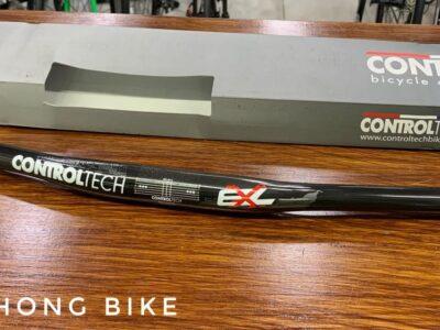 แฮนด์เสือภูเขา ControlTech EXL Carbon