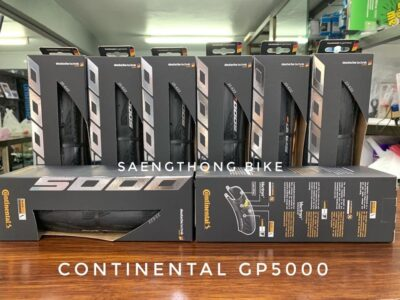 ยางนอกเสือหมอบ Continental Grand Prix 5000