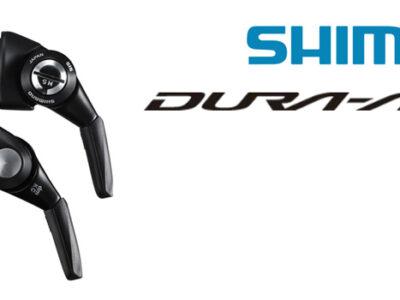 Shifter ปลายแฮนด์ Dura-Ace SL-BSR1