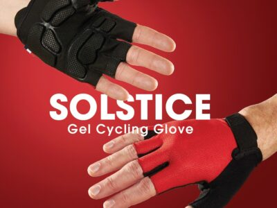 bontrager solstice ถุงมือจักรยาน