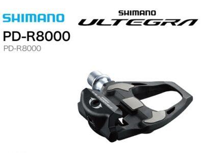 บันไดคลีตเสือหมอบ Shimano Ultegra รหัส R8000