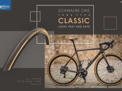 schwalbe one classic